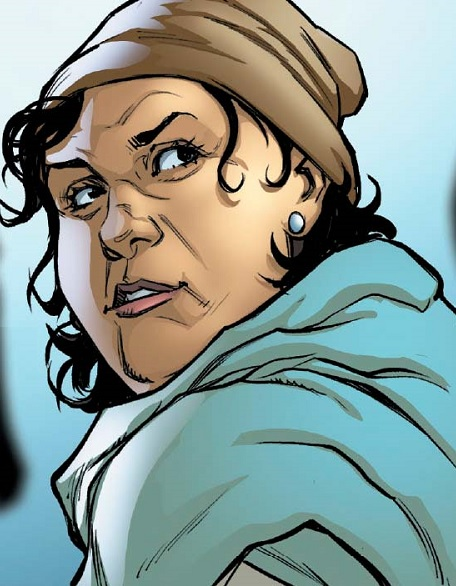 Delores Ramirez (Earth-616)