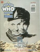Doctor Who Special Vol 1 23