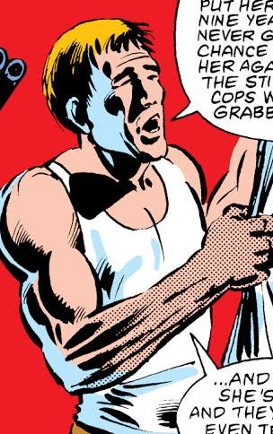 Edward Redditch (Earth-616)