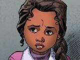 Eleanor Camacho (Earth-616)