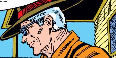Ethan Wilford (Earth-616)