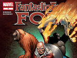 Fantastic Four: Foes Vol 1 5