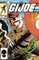 G.I. Joe A Real American Hero Vol 1 40