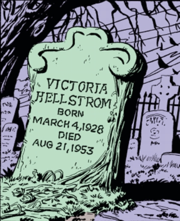Greentown Cemetery (Earth-616) from Ghost Rider Vol 2 1 0001.jpg