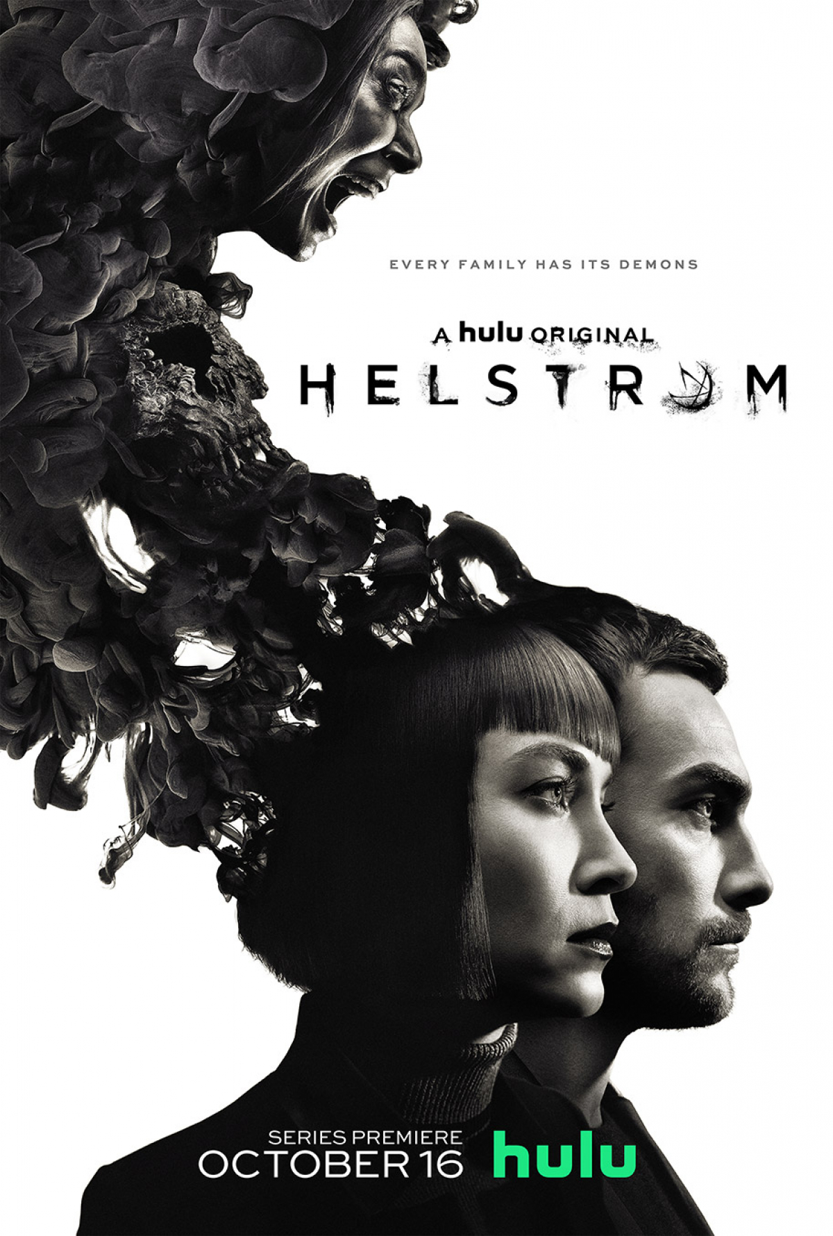 Helstrom (TV series)