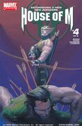House of M Vol 1 4