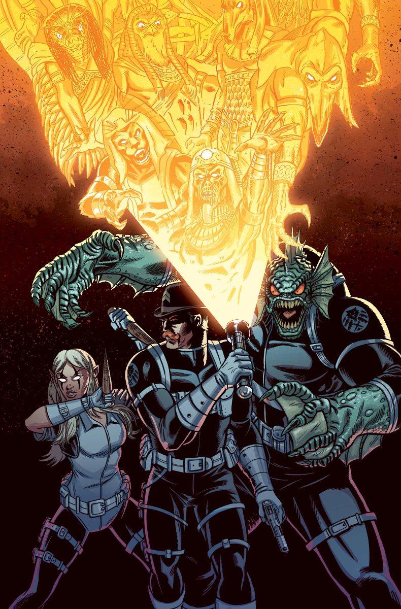 Howling Commandos of S.H.I.E.L.D. Vol 1 2 Textless.jpg