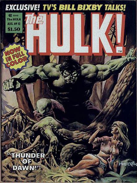Hulk! Vol 1