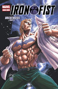 Iron Fist Vol 4 4