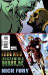 Iron Man Hulk Fury Vol 1 1