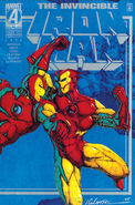 Iron Man Vol 1 325