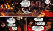 James Howlett (Earth-616) Scott Summers (Earth-616) X-Men Schism Vol 1 3