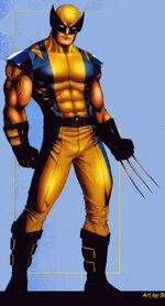 James Howlett (Earth-616) from Official Handbook of the Marvel Universe X-Men 2004 Vol 1 1 0001.jpg