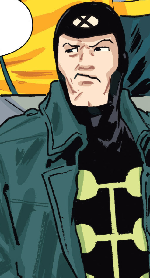 James Madrox (Earth-from X-Men Worst X-Man Ever Vol 1 2 001.png