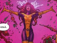 Jean Grey (Earth-616) from X-Men First Class Vol 1 1 001