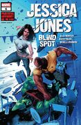 Jessica Jones Blind Spot Vol 1 6