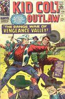 Kid Colt Outlaw Vol 1 129
