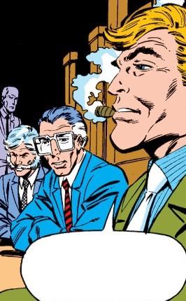 Komitet Gosudarstvennoy Bezopasnosti (Earth-616)