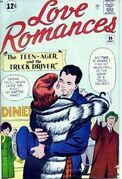 Love Romances Vol 1 99