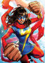 Magnificent Ms. Marvel Vol 1 3 Marvel Battle Lines Variant.jpg