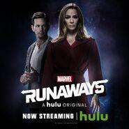 Marvel's Runaways poster 011