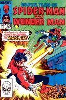 Marvel Team-Up Vol 1 136