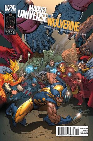 Marvel Universe Vs. Wolverine Vol 1 1.jpg