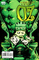 Marvelous Land of Oz Vol 1 2