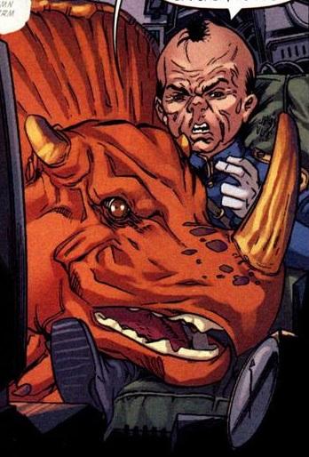 Megacephalo (Earth-616)
