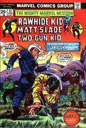 Mighty Marvel Western Vol 1 32