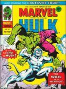 Mighty World of Marvel Vol 1 161
