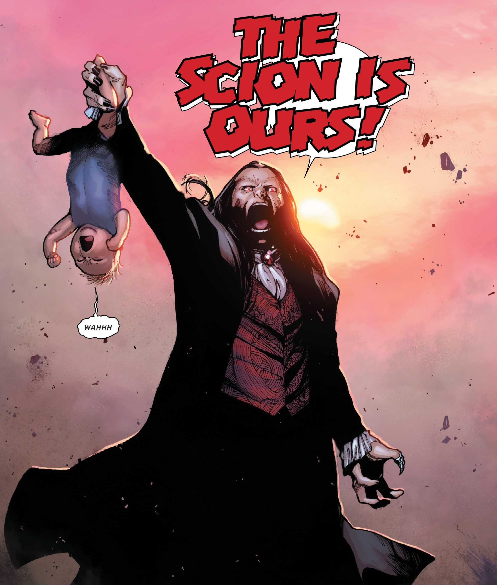 Morlun (Earth-001) from Amazing Spider-Man Vol 3 11 001.jpeg