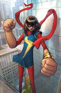 Ms. Marvel Vol 4 38 Textless