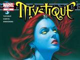 Mystique Vol 1 11