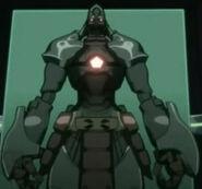 Nagato Sakurai (Earth-101001) from Marvel Anime Season 1 11 0002