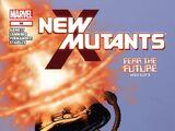 New Mutants Vol 3 46