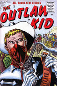 Outlaw Kid Vol 1 8