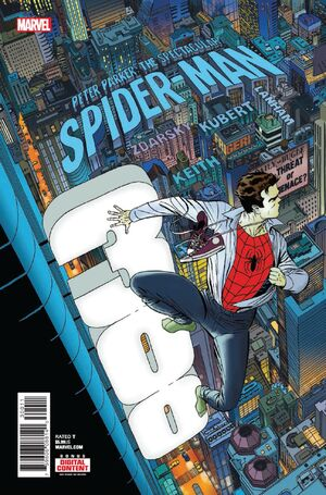 Peter Parker The Spectacular Spider-Man Vol 1 300.jpg