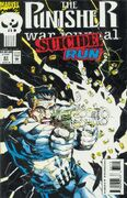 Punisher War Journal Vol 1 61