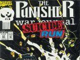 Punisher War Journal Vol 1 61