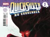 Quicksilver: No Surrender Vol 1 2