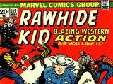 Rawhide Kid Vol 1 119