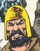 Sablat (Earth-616)