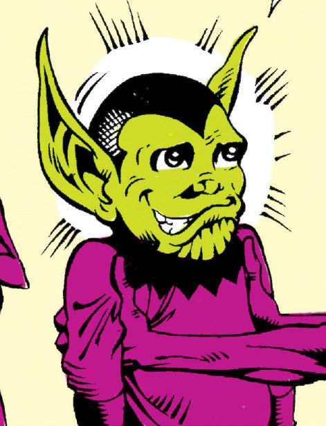 Samuel J. Skrull (Earth-616)