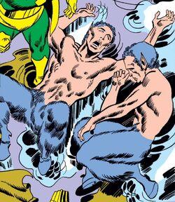 Satyrs from Avengers Vol 1 98 001.jpg