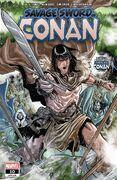 Savage Sword of Conan Vol 2 10