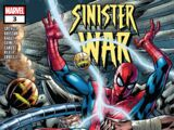 Sinister War Vol 1 3