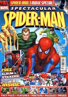 Spectacular Spider-Man (UK) Vol 1 150