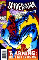 Spider-Man 2099 Vol 1 21
