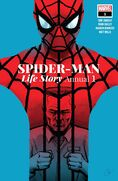Spider-Man Life Story Annual Vol 1 1